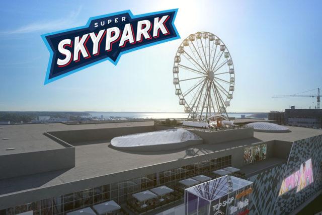 Super Skypark