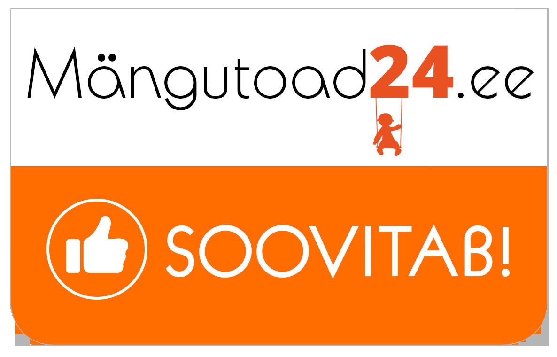 Mangutoad24.ee SOOVITAB!